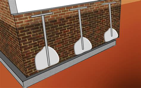 how to waterproof a basement how to waterproof your basement 8 steps with pictures wikihow