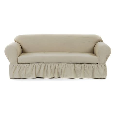 cotton loveseat slipcover cotton duck slipcovers 28 images classic slipcovers