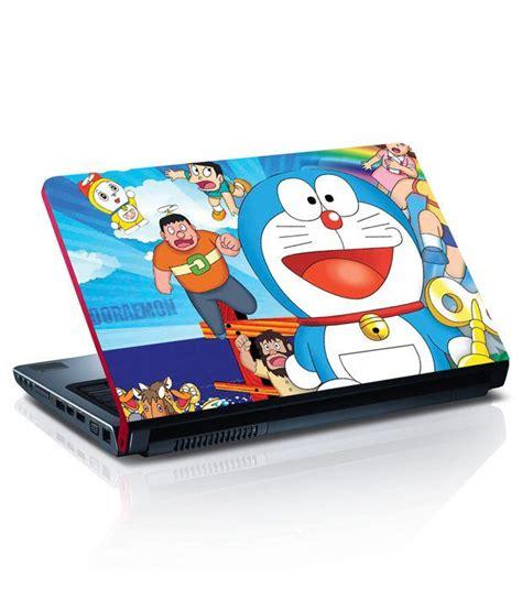 themes doraemon for laptop amore doraemon laptop skin buy amore doraemon laptop