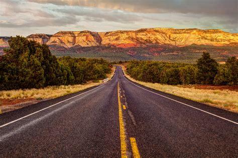 Landscape Photography Roads Marvin Phelps Photography Utah Landscape