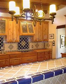Kitchen Backsplash Mosaic Tile Designs how to make over your kitchen in a hot mexican style