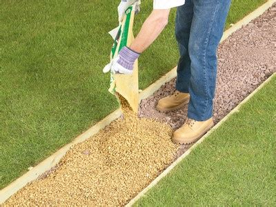 how to lay gravel in backyard 17 best ideas about gravel pathway on pinterest garden paths gravel walkway and