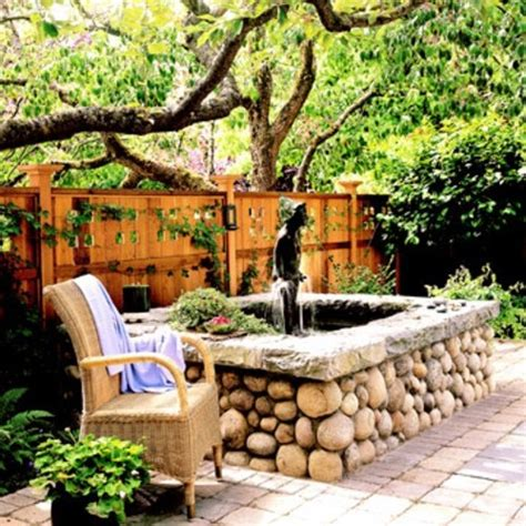 How To Make Your Backyard Beautiful by Create A Shaded Seating Area In The Garden Interior Design Ideas Avso Org