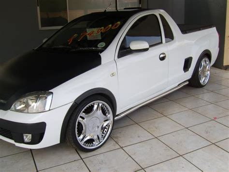 opel corsa bakkie modified pics for gt opel corsa bakkie modified