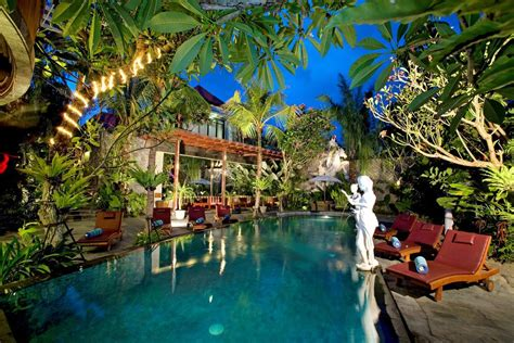 bali dream villa canggu indonesia bookingcom