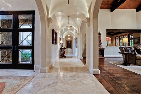 Mediterranean Home Interior Design by Michael Molthan Luxury Homes Interior Design Group