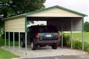 portable buildings plus car ports