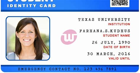 id card template id card coimbatore ph 97905 47171 international
