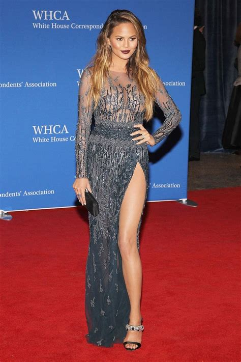 chrissy teigen in zuhair murad 1000 images about transparent collection on pinterest