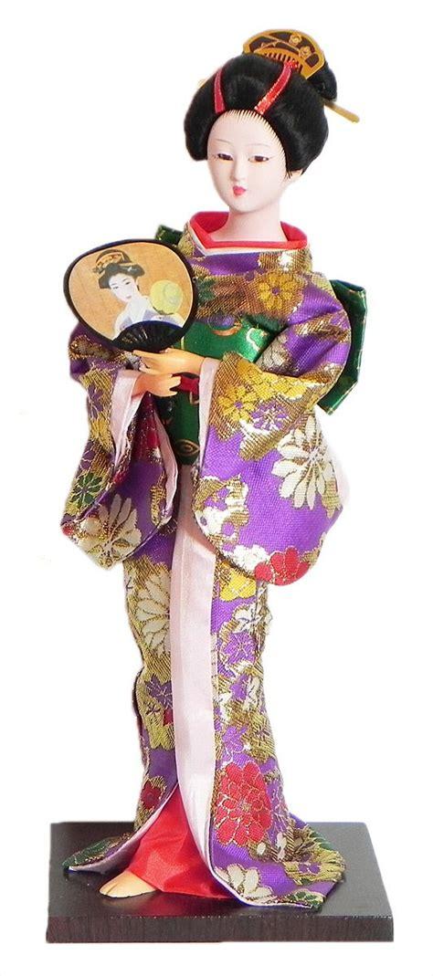 kimono doll design umbrella 17 best japanese dolls images on pinterest japanese
