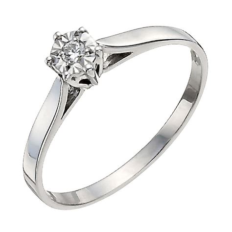 best white gold engagement rings engagement rings depot