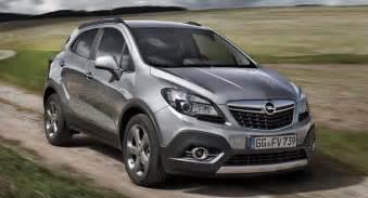 Opel Abbreviation Episode 313 Opel Mokka 1 4t