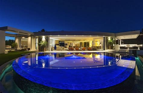 Queensland Home Design And Living Magazine by Video Game Billionaire Buys Beverly Hills Mega Mansion For
