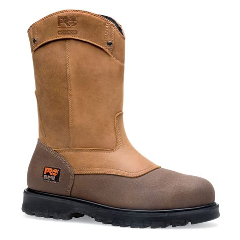 timberland boots pro timberland pro s rigmaster steel toe wellington boots