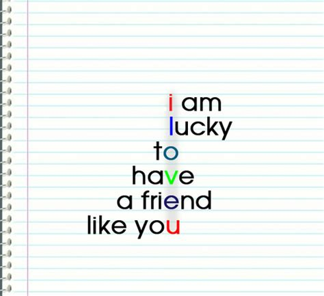 I Am A Lucky by Memories Last Forever Quotes Quotesgram