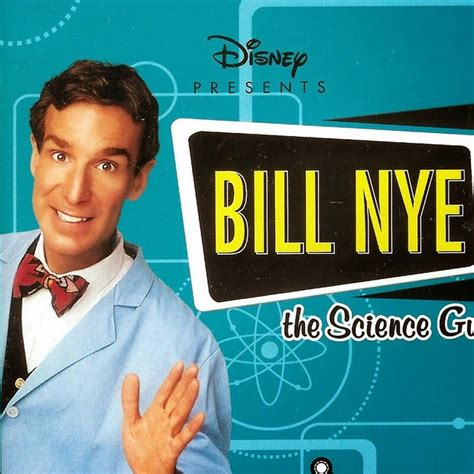 Bill Nye House by Bill Nye The Science Episodes