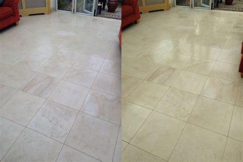 Paint Floor Tiles Before And After   Carpet Vidalondon