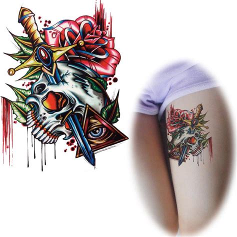 bulk temporary tattoos factory wholesale tattoos that look real custom