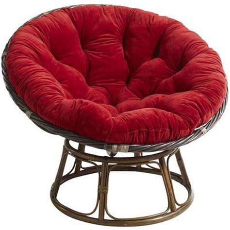 small papasan chair frame twistasan frame taupe maybe instead of 2 slipper chairs