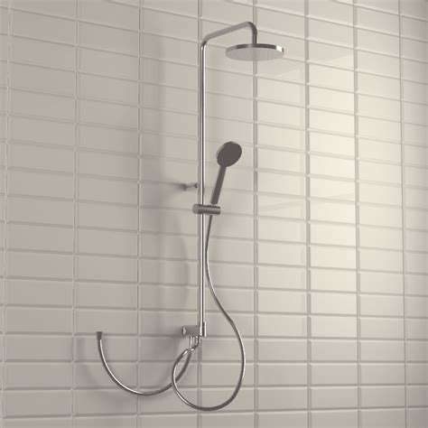 cambiare miscelatore doccia cambiare la doccia senza spaccare cose di casa