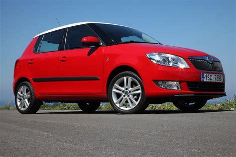 skoda fabia 2 hatchback carsnb new cars motor show