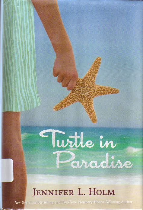 Which Character From Turtle In Paradise Lost Marbles - slis 5420 week 6 turtle in paradise