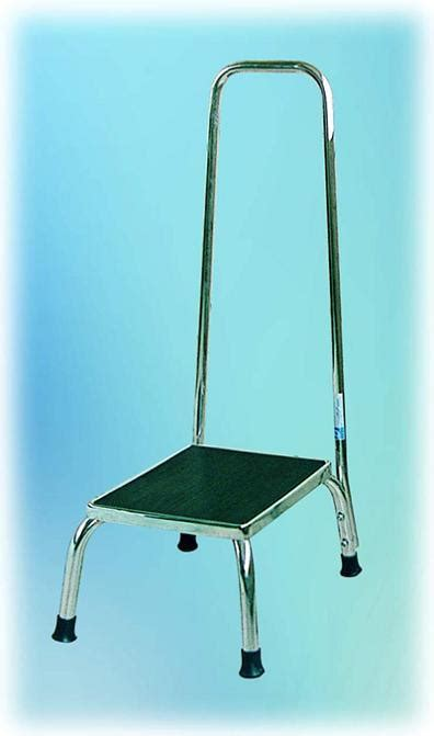 equipment step stool handrail china step stool with handrail 1251 china foot stool