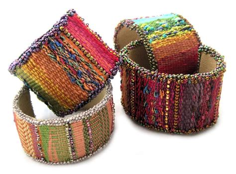 beaded cuffs how to make beaded cuffs 9 tutorials to try