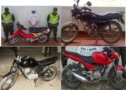 motos recuperadas 1 recuperan motocicletas hurtadas noti fronteras