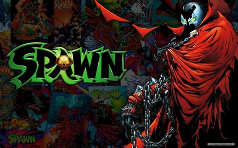 Spawn The todd mcfarlane s spawn images spawn hd wallpaper and background photos 17799171