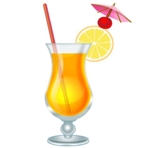 martini clip art png tropical cocktail clipart 39