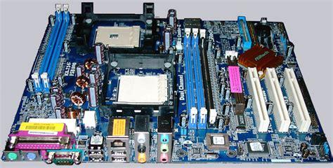 Mainboard Sockel 754 by Asrock K8 Combo Z Amd Athlon 64 Sockel 754 Und Sockel 939 Mainboard Test Fazit Und Gesamteindruck