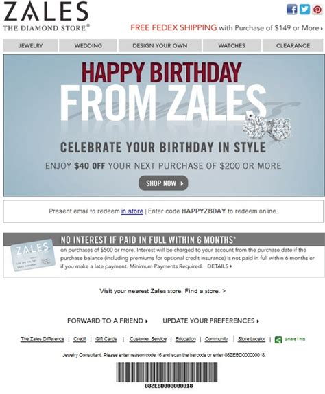 Zales S Day Sale S Day 2015 Coupons On Gifts For Him And