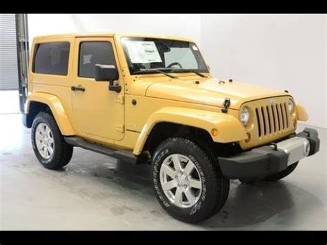 sahara jeep 2014 2014 jeep wrangler sahara complete review youtube