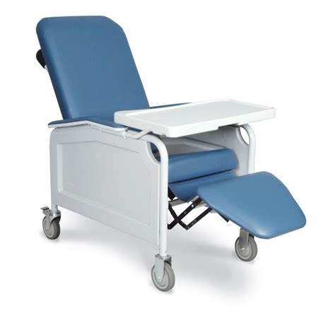 tray for recliner winco 5851 lifecare recliner with tray