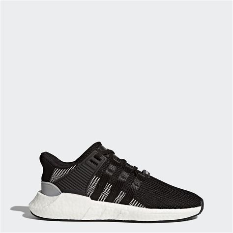 Adidas Eqt Suport adidas eqt support 93 17 shoes black adidas us