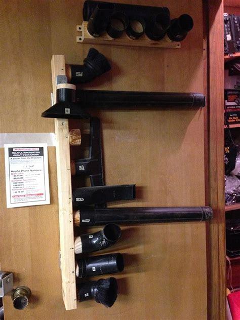 shop vac accessory storage wood working  beginners