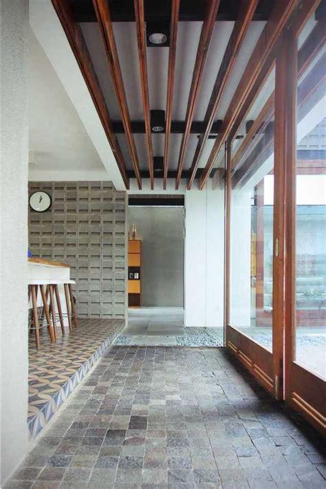 photo architecture cibubur house    house  desain