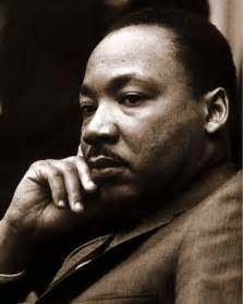 African american martin luther king jr