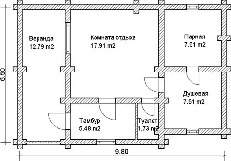 russian house plans custom log house sauna or russian banya project floor plan from a custom log 6 5x9 8