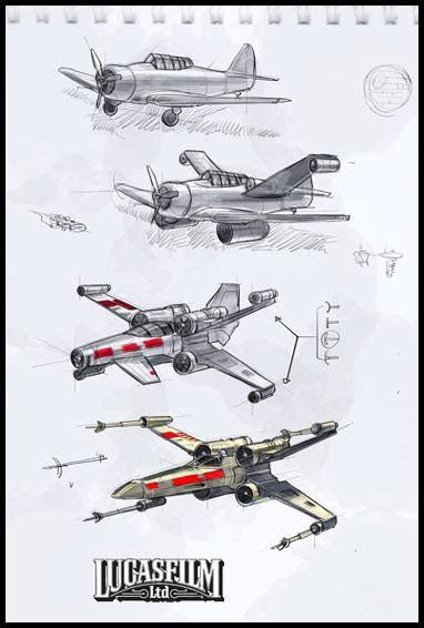 Mynock squadron art of x wing evolution of military tech bell of lost souls