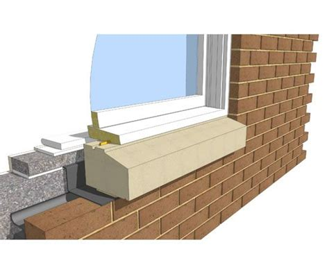 Sills For Windows 17 Best Images About Brick Exterior Ideas On