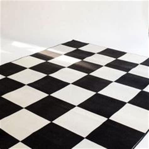 Black And White Floor Rugs by Black And White On Taylors Creative And Php