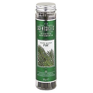 scentsicles christmas fir tree scent sticks lakeland