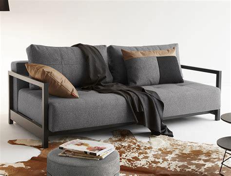 futon schlafcouch hochmoderne schlafcouch im trendigen industrial style
