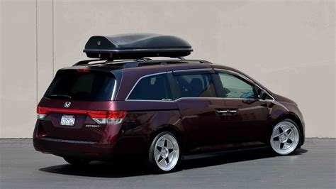 honda odyssey the 1029 hp bisimoto honda odyssey goes up for sale