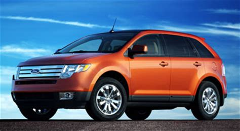 how to fix cars 2008 ford edge free book repair manuals 2008 ford edge review