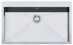 lavello franke planar franke planar ppx 210 78 tl stainless steel sink