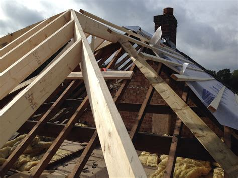 Hip Roof Extension Bmd Roofing Loftspace 100 Feedback Roofer Loft