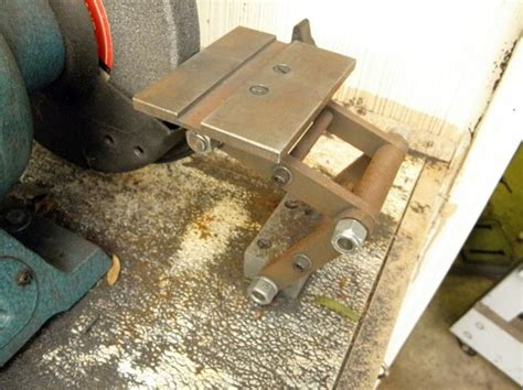homemade bench rest 138 best images about homemade grinding tools on pinterest